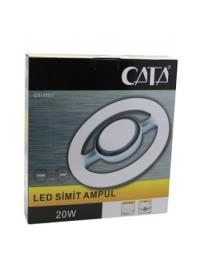 CATA 20W LED SİMİT AMPUL BEYAZ